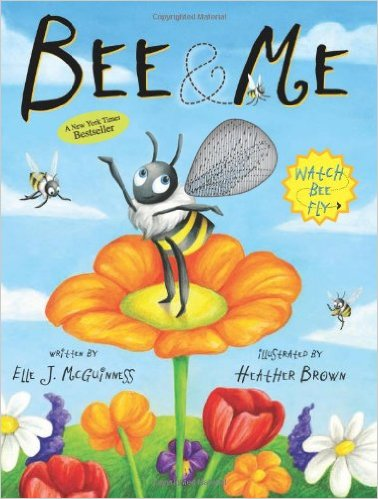 Here are 12 of our favorite bug and insect books.