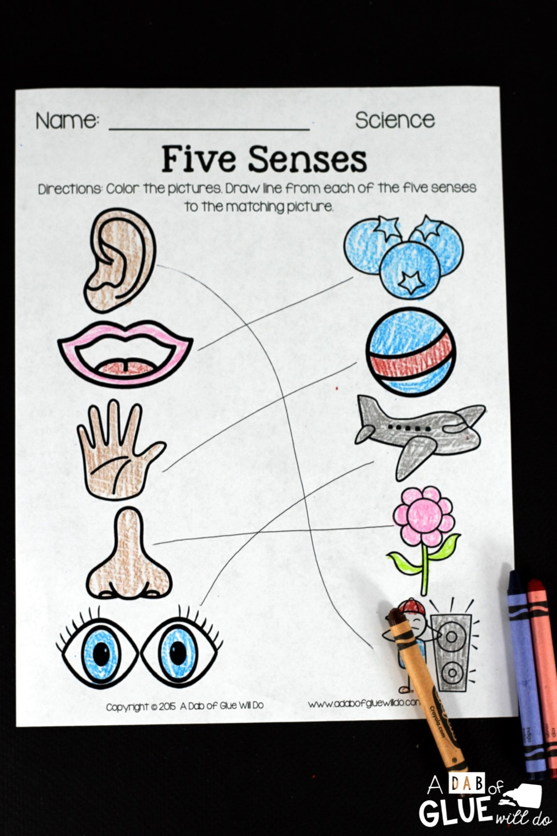 The perfect NO PREP Kindergarten Summer Review to help your kindergarten students with hands-on learning over summer break! Give your students going into First Grade fun review printables to help prevent the summer slide and set them up for First Grade success. This review is packed full of engaging homework review activities that will bring a smile to their sweet faces as they work on math, language arts, social studies, and science! Parents will enjoy the student's focus on summer homework and First Grade teachers will LOVE their new students ready for First Grade work.