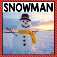 There are so many different snowman activities that you can do at home or in the classroom. This page allows you to quickly see our favorite snowman ideas, activities and printables that have been featured on A Dab of Glue Will Do.