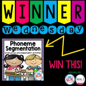 The activities in Phoneme Segmentation will help students to focus on breaking up words into sounds, also known as phoneme segmentation. This document provides the teacher a variety of ways of introducing and reinforcing the material in whole group, small group, or centers. There are five different activities included in this file, focusing on words with 2,3,4, and 5 phonemes. It is recommended that you laminate the materials for durability before using.