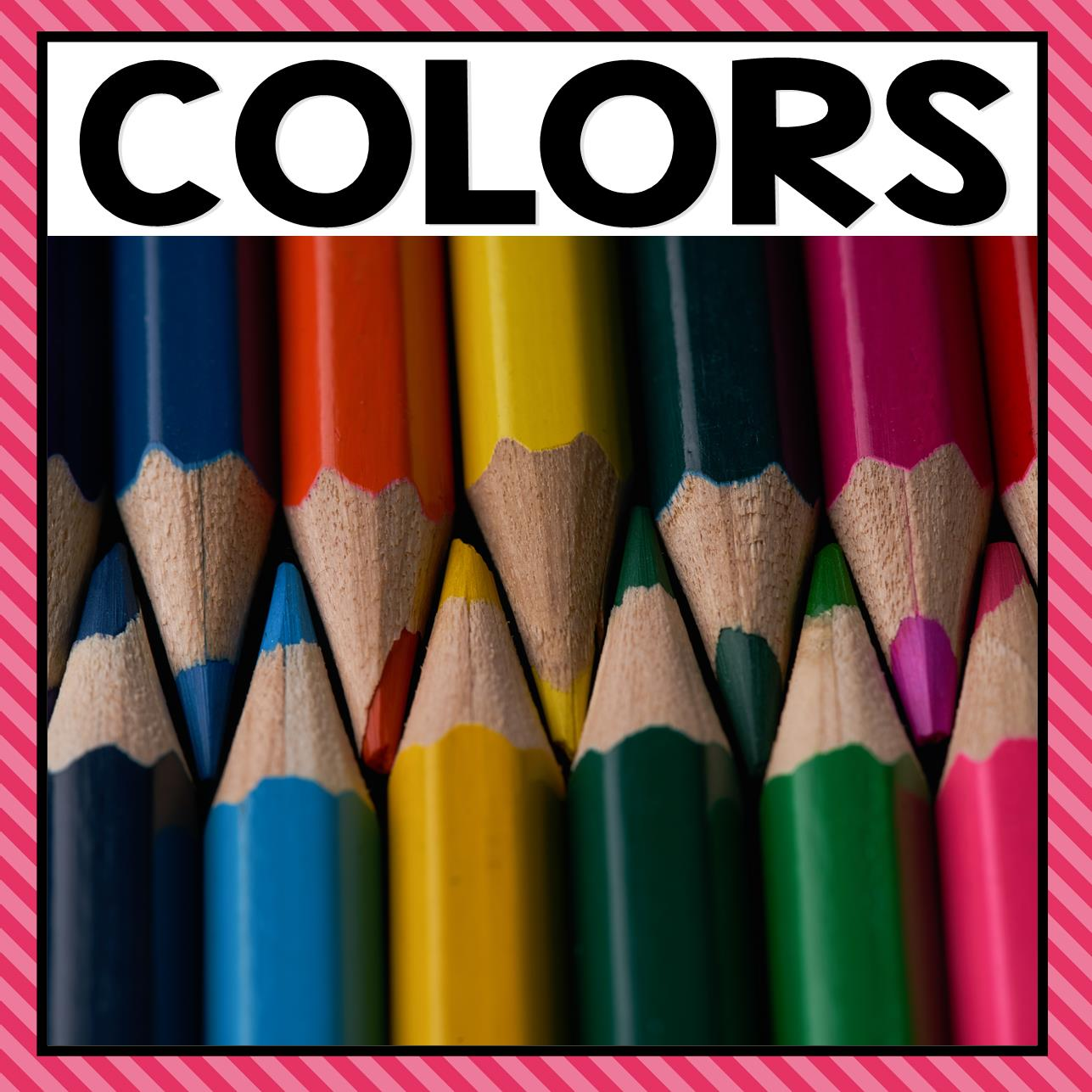 There are so many different color activities that you can do at home or in the classroom. This page allows you to quickly see our favorite color ideas, activities and printables that have been featured on A Dab of Glue Will Do.