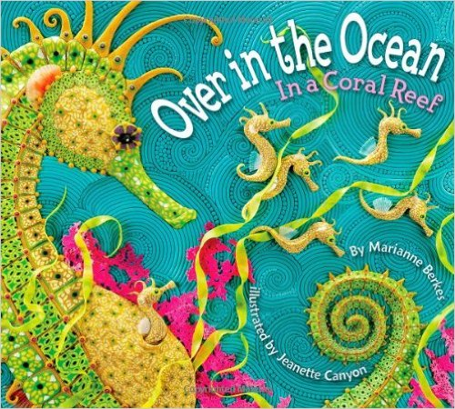 Here are 12 of our favorite ocean books.