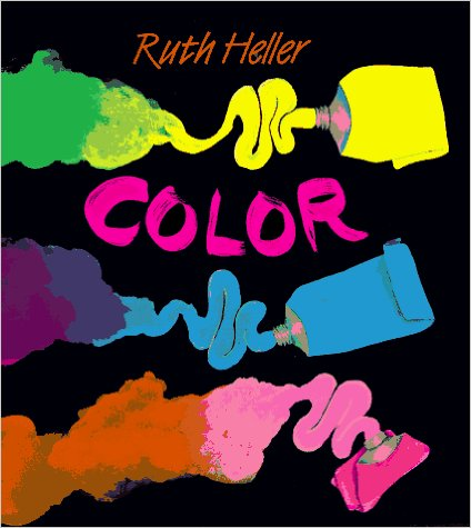 I LOVE these books about colors. When I am teaching colors to my students at the beginning of the school year, I always start each lesson with one of these books. My students love them and so do I. Here are my favorite color books.