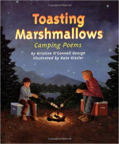 Are you going camping anytime soon with your kids? If so, here are 12 of my favorite camping books. Pick one or a few and jump right on in and help get your kiddos even more excited about their upcoming camping trip.
