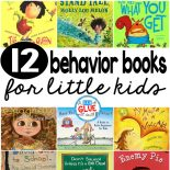 Teaching students how to behave during the first few weeks of school will completely make or break your classroom for the entire school year. That's A LOT to take in and A LOT of pressure. I always find it incredibly beneficial to incorporate classroom behavior books into my lessons when teaching good and bad behaviors. They allow students to relate to the characters in the book and they can see examples of what it is expected of each of them when they are at school. Here are my favorite classroom behavior books.
