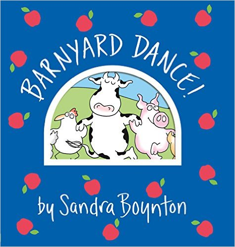 Here are my favorite farm books for preschool and kindergarten students.