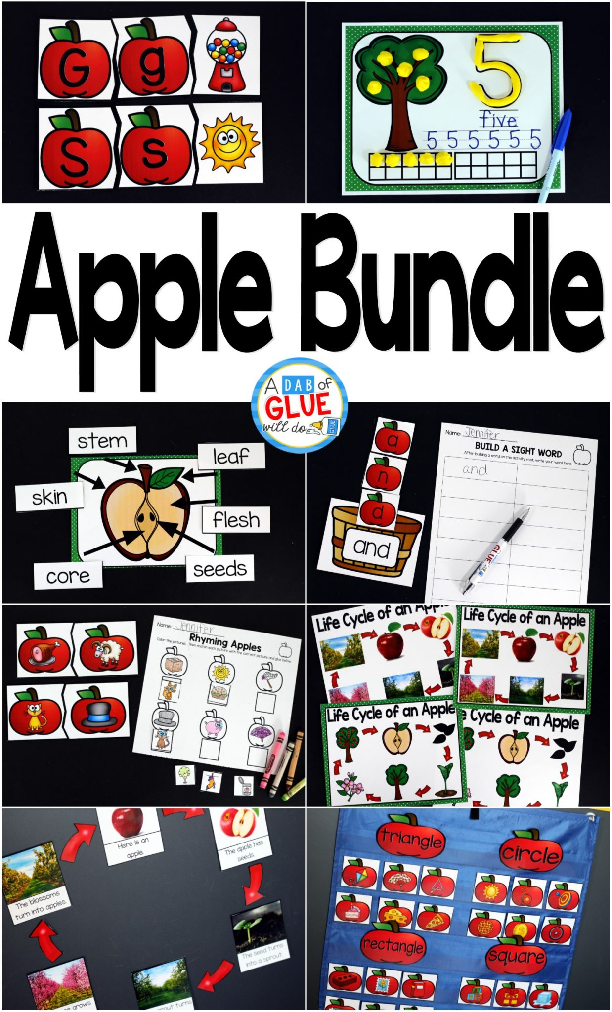 Apples Bundle