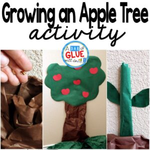 Growing an Apple Tree