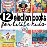 With the presidential elections coming soon, I put together a list of my favorite election books in hopes that you can easily find some great picture books to read to your students. Since this event is one that only happens every four years, it is so important to find ways to introduce or review what a presidential election is.