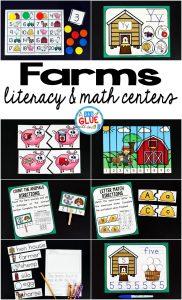 """<b><a href=""""https://www.adabofgluewilldo.com/farm-literacy-math-centers/"""">Farm Literacy & Math Centers</a></b>"""