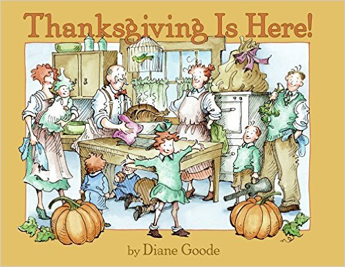 Our 12 favorite Thanksgiving books are perfect for your Thanksgiving holiday lesson plans. These are great for preschool, kindergarten, or first grade students.