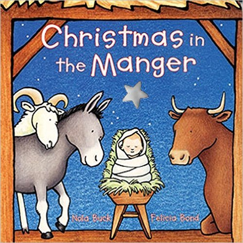 12 christian childrens christmas books for little learners - Christmas Story For Toddlers