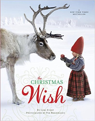 Image result for Book cover reindeer