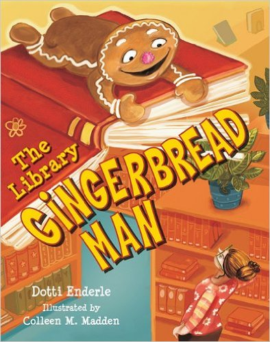 Our 12 favorite gingerbread books are perfect for your holiday or Christmas lesson plans or at home with your children. These are great for preschool, kindergarten, or first grade students.