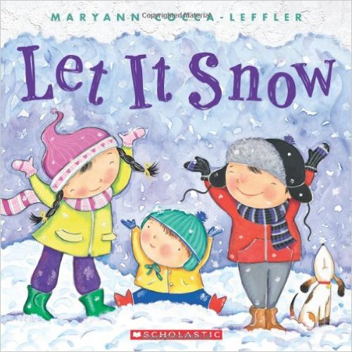 Our 12 favorite winter books are perfect for your wintertime lesson plans. These are great for preschool, kindergarten, or first grade students.