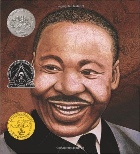 Our 12 favorite Martin Luther King Jr. books are perfect for your MLK lesson plans. These are great for preschool, kindergarten, or first grade students.