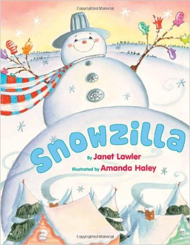Our 12 favorite snowman books are perfect for your winter lesson plans. These are great for preschool, kindergarten, or first grade students.