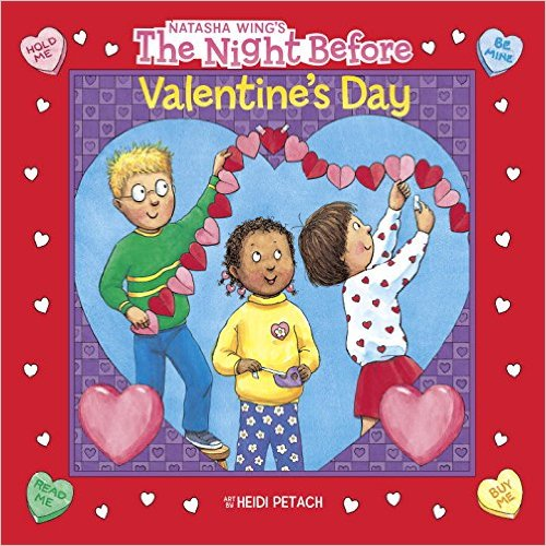 Our 12 favorite Valentine's Day books are perfect for your February lesson plans. These are great for preschool, kindergarten, or first grade students.