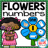 Make learning fun with these themed Number Match-Ups. Your elementary age students will love this fun spring themed math center! Perfect for math stations or small review groups. Use in your Preschool, Kindergarten, and First Grade classrooms. Black and white options available to save your color ink.