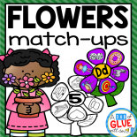 Make learning fun with these themed Initial Sound and Number Match-Ups. Your elementary age students will love this fun spring themed literacy center and math center! Perfect for literacy stations, math stations, or small review groups. Use in your Preschool, Kindergarten, and First Grade classrooms. Black and white options available to save your color ink.