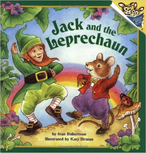 Our 12 favorite St. Patrick's Day books are perfect for your March lesson plans this February. These are great for preschool, kindergarten, or first grade students.