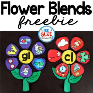 Flowers Blend Match-Up
