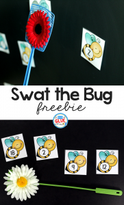 "<b><a href=""https://www.adabofgluewilldo.com/swat-the-bug-learning-activity/"">Swat the Bug Learning Activity</a></b>"