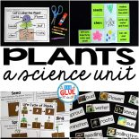 File name: Engage your class in an exciting hands-on experience learning all about plants! Plants Unit (PowerPoint, Lessons, Printables) is perfect for science in Preschool, Pre-K, Kindergarten, First Grade, and Second Grade classrooms and packed full of inviting science activities. Students will learn about the needs of plants, parts of a plant, and the plant life cycle. This pack is great for homeschoolers, kids craft activities, and to add to your unit studies!