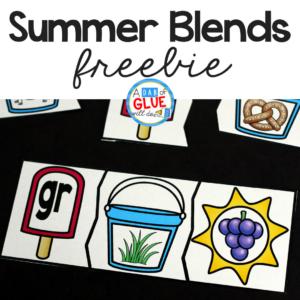 Summer Blend Puzzles