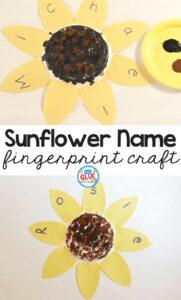 """<b><a href=""""https://www.adabofgluewilldo.com/sunflower-name-and-fingerprint-craft/"""">Sunflower Name & Fingerprint Craft</a></b>"""
