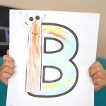 "This week we are continuing with ""B is for Butterfly"". Every week we will be bringing you a fun alphabet craft to do with preschoolers and kindergarteners. When you complete the series, you'll be able to bind them together into a fantastic Animal Alphabet Book that your students have put together themselves! Let's get started with this fun letter B craft!"