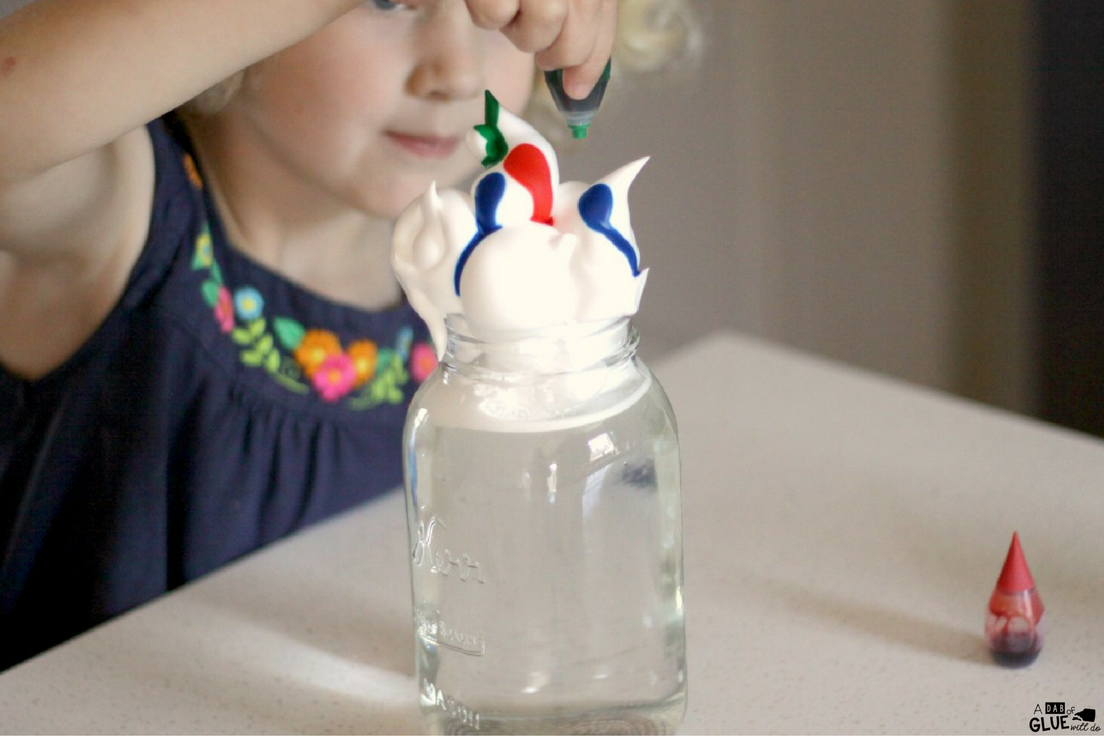 Creating rain in a jar is a fantastic way for students to learn how it rains. Teachers can use this rain in a jar science experiment during a unit on weather, cloud formation, or just for a fun spring science activity! It is always a hit with kids in preschool and kindergarten.