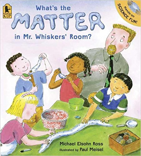 What S The Matter In Mr Whiskers Room Read Aloud