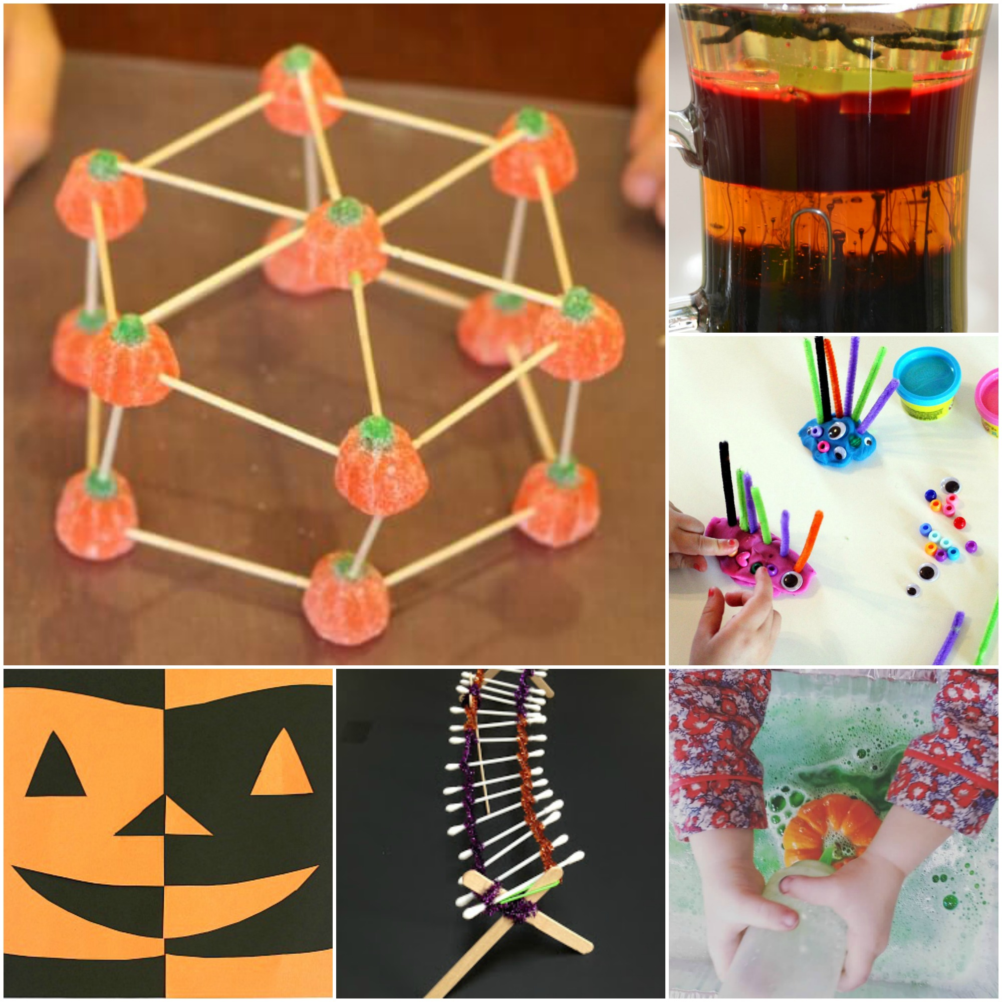 All students love Halloween! You can use that natural excitement to encourage your students to learn more withHalloween STEM for little learners. This list is perfect for the month of October and without a doubt will wow your students with hands on learning they will never forget.