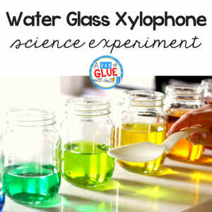 Water Glass Xylophone