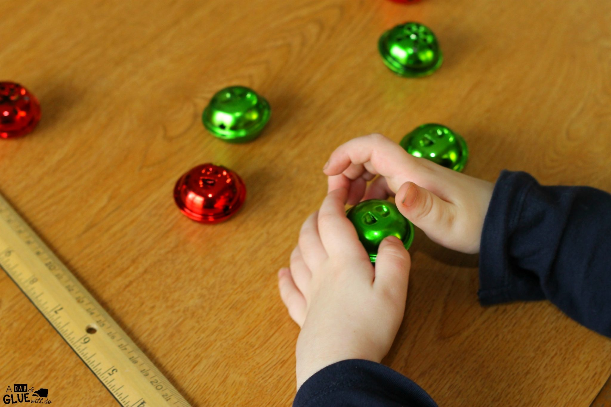 In this Jingle Bell Stacking STEM Activity, your students will problem solve as they try to create a tower of jingle bells. They will explore stability, surface area, gravity, and much more as they test different jingles bells and other materials.