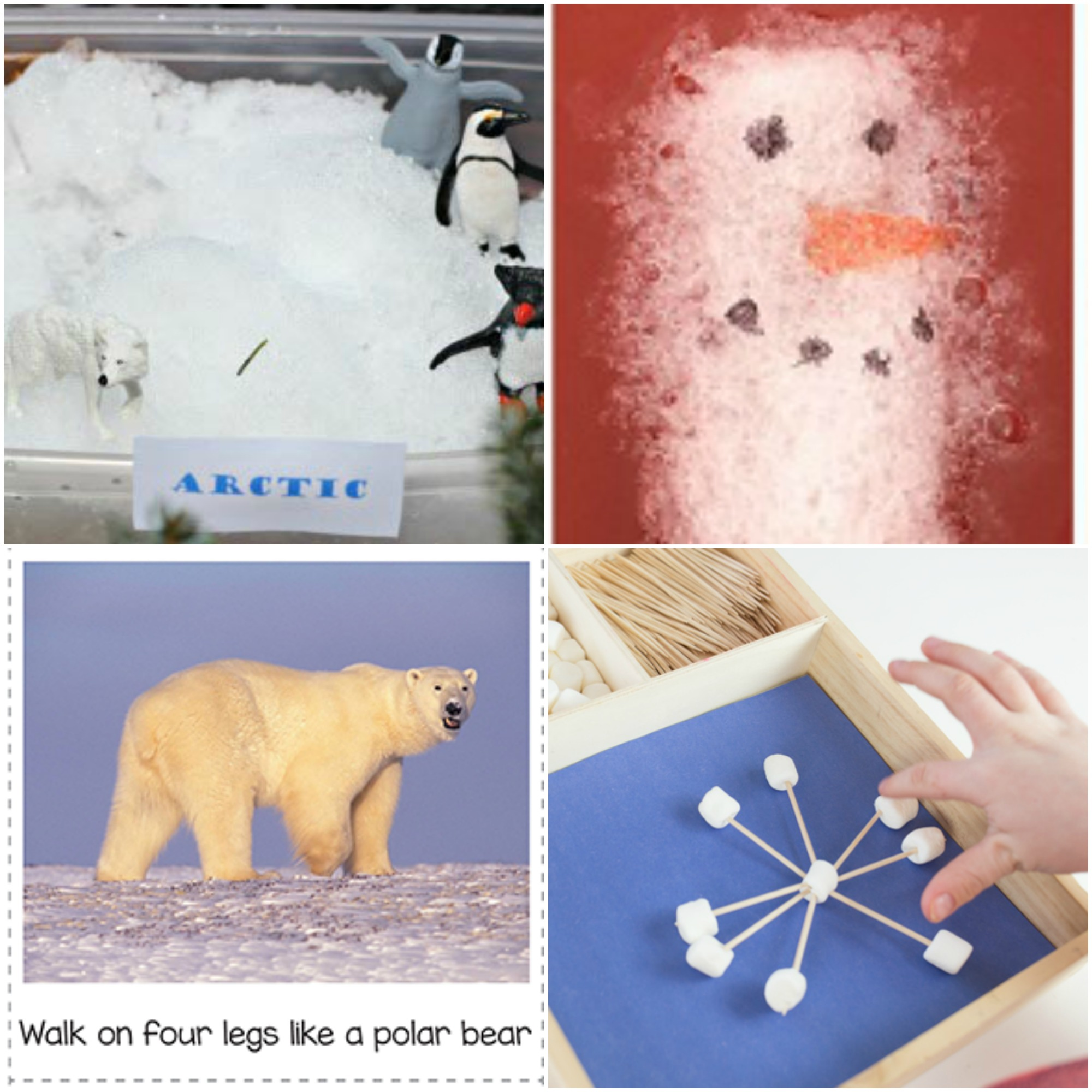 If you are looking for great STEM Winter Activities, you're going to love these winter activities for kids! STEM for kids is great for winter classrooms!