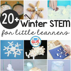 STEM Winter Activities