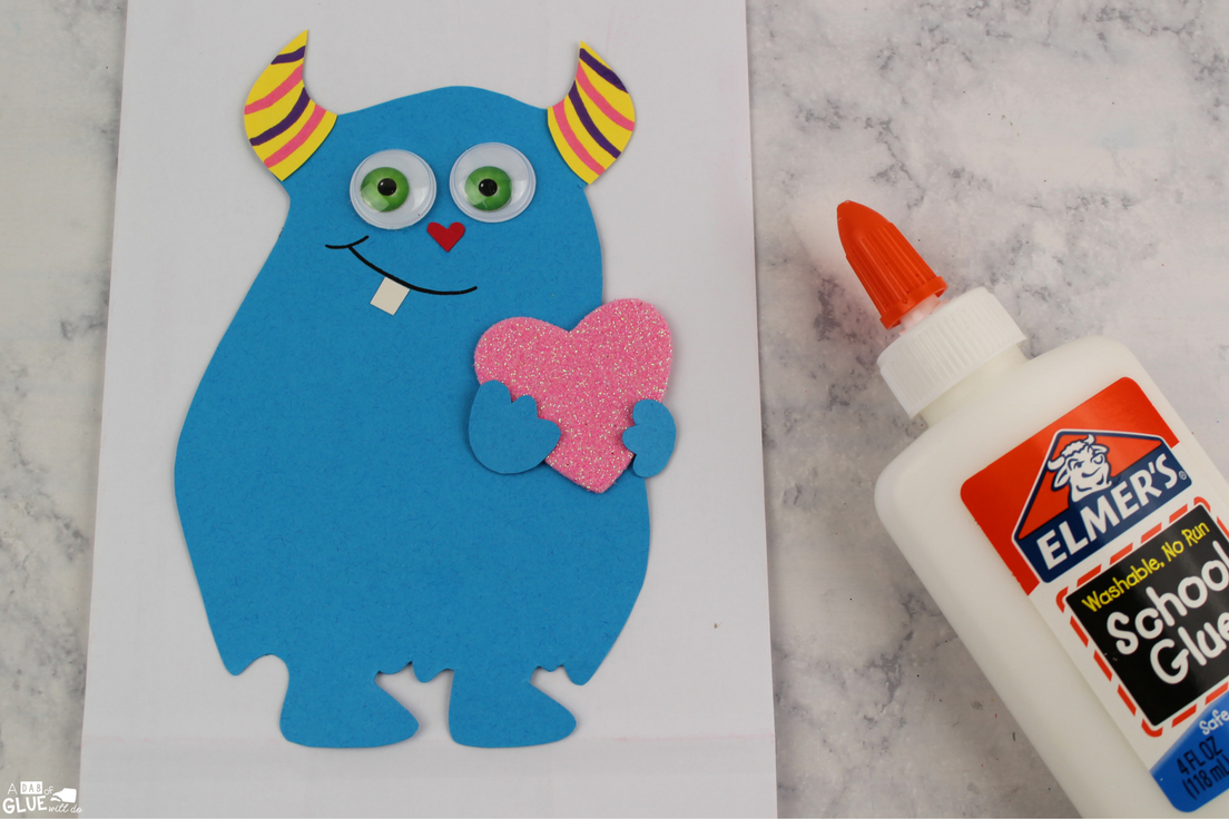Are you planning on making Valentine's Day boxes for your students? Try making this funMonster Valentine Decorations for Your Classroom instead!
