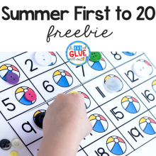 Summer First to 20