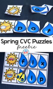 """<b><a href=""""https://www.adabofgluewilldo.com/spring-cvc-puzzles/"""">Spring CVC Puzzles</a></b>"""
