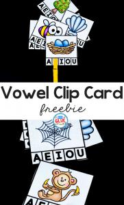 "<b><a href=""https://www.adabofgluewilldo.com/vowel-clip-card-printable-freebie/"">Vowel Clip Cards</a></b>"