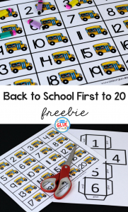 "<b><a href=""https://www.adabofgluewilldo.com/back-to-school-first-to-20/"">Back to School First to 20</a></b>"