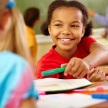 How To Foster and Encourage Kindness at School