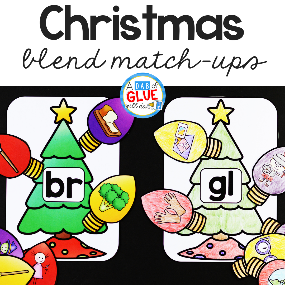 Christmas Blends Match-Up