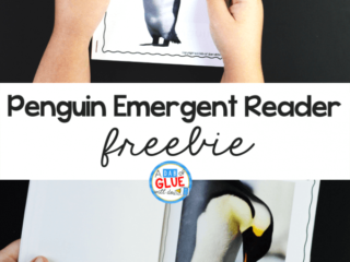 This Penguin Emergent Reader will help yourstudents to build their print and phonological awareness in an enjoyable way.