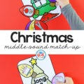 Christmas Middle Sound Match-Up Pinterest image